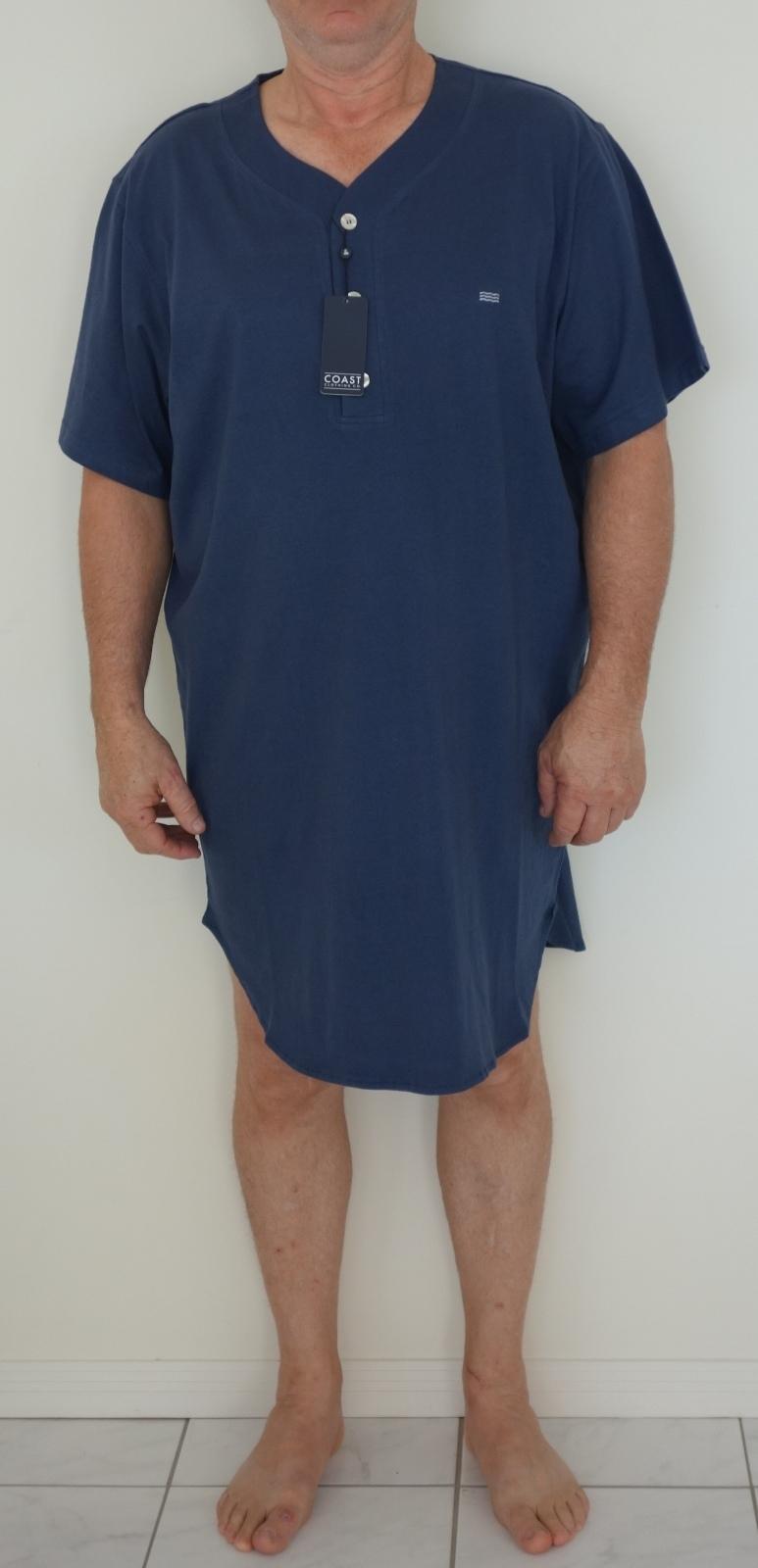 Sleep Shirts For Men