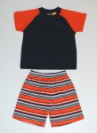 Big Bear Kids Orange Stripe