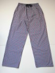 Coast Clothing Mens Multi Check Sleep Pant